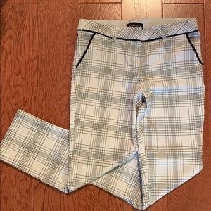 My Michelle Capri Pants